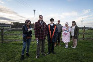 TV: Inside No 9, Hurry Up And Wait, BBC Two
