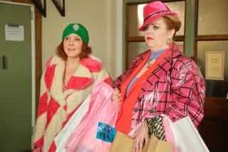 Interview: Sophie Willan on Alma's Not Normal –