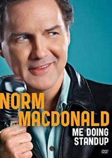 Comedian Norm MacDonald Has Died
