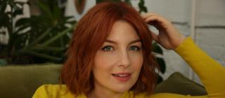 News: My Dad Wrote A Porno's Alice Levine To Present Sex Doc Produced By Louis Theroux