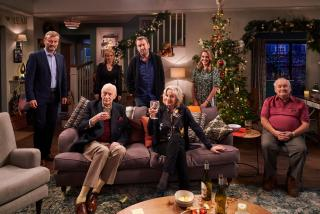 TV: Not Going Out, BBC One, with Lee Mack, Bobby Ball