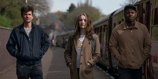 TV Review: British As Folk, Dave