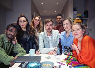 TV Review: Buffering, ITV2