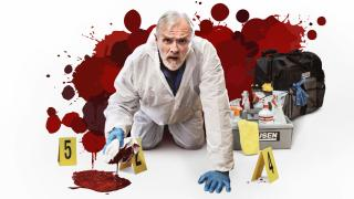 TV Review: The Cleaner, BBC Two