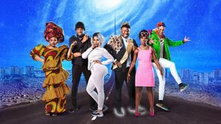 TV Preview: Famalam, BBC Three