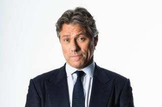 John Bishop is to present a brand new Saturday night ITV comedy show, The John Bishop Show