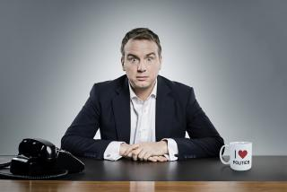 West End Run For Matt Forde's Political Party