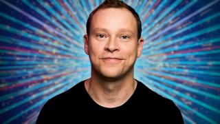 Interview: Robert Webb On Strictly