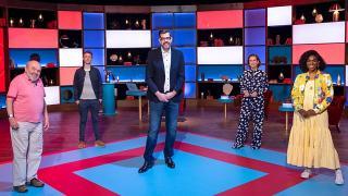 Richard Osman's House Of Games Guests This Week