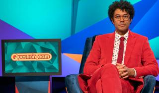 TV Review: Question Team, Dave