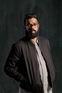 Interview: Romesh Ranganathan On The New Series Of The Ranganation