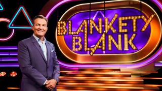 Interview: Bradley Walsh on Blankety Blank