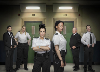 First Image From New C4 Series Screw