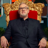 """Taskmaster Interview: Greg Davies – """"Once I sit in the throne of power, is that I despise competitiveness in anyone."""""""