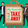 Tom Craine And Cimran Shah Launch Takeaway Podcast